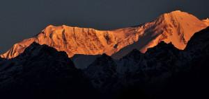 Kabru norte