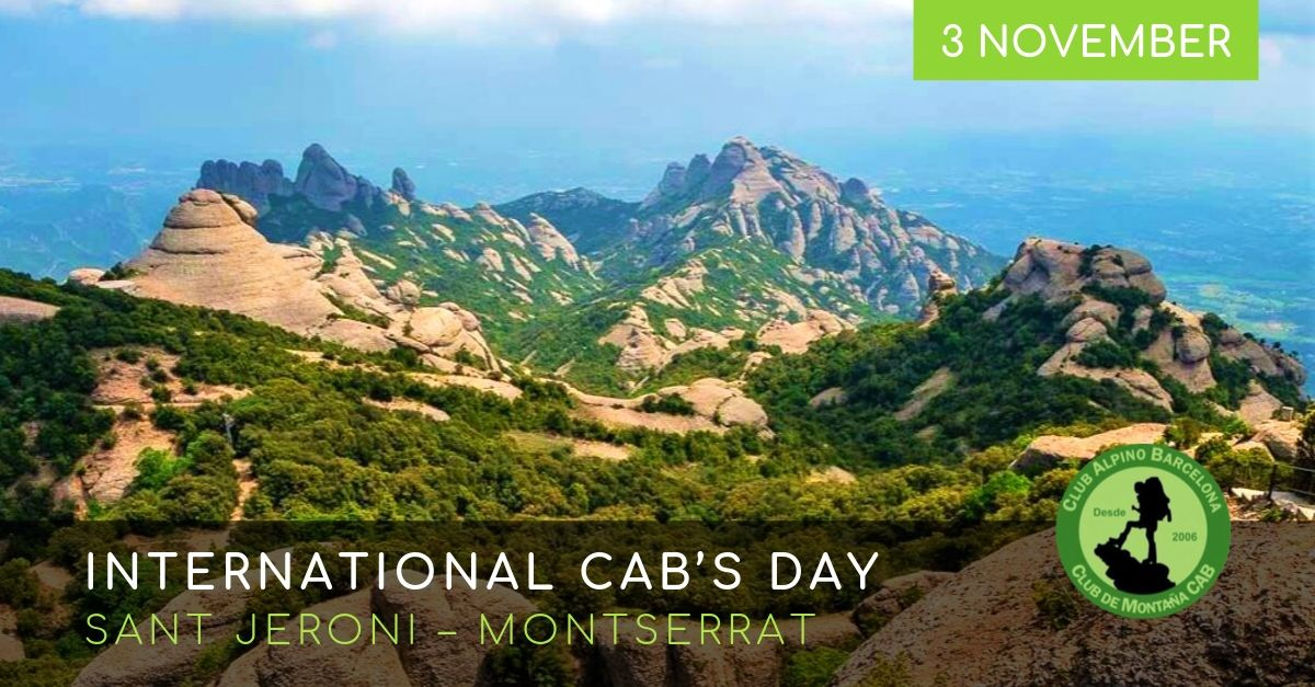 INTERNATIONAL CAB'S DAY MONTSERRAT