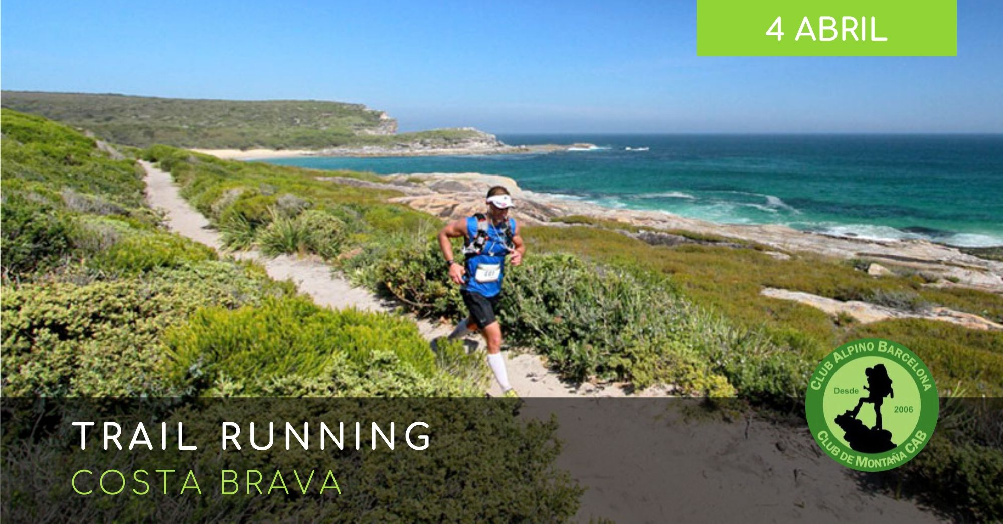 Trail Running Costa Brava